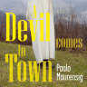 A publisher comes to town and it's the devil of a time