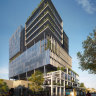 Riverlee pushes ahead with Burnley office tower