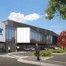 High-tech $80m warehouse to raise industry bar