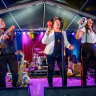 Queenscliff Music Festival keeps up the good-time feel