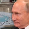 Vladimir Putin is about to gain control of Interpol