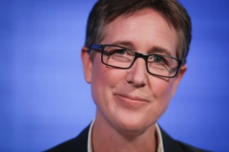 """ACTU secretary Sally McManus says there are """"more substantive issues"""" for the trade union movement than agitating for menstrual leave."""