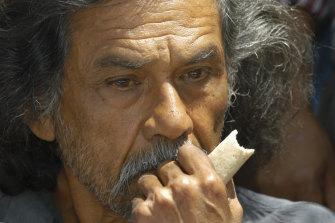 Francisco Toledo.