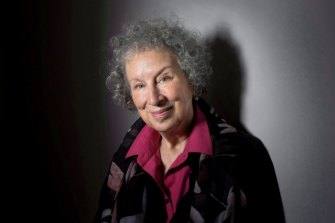 Margaret Atwood is a great storyteller and the pages of The Testaments seem to turn themselves.