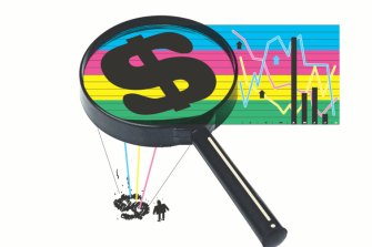 A few options to help in your search for income