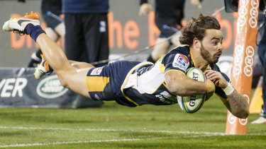 The Brumbies can score tries, but can they stop them?