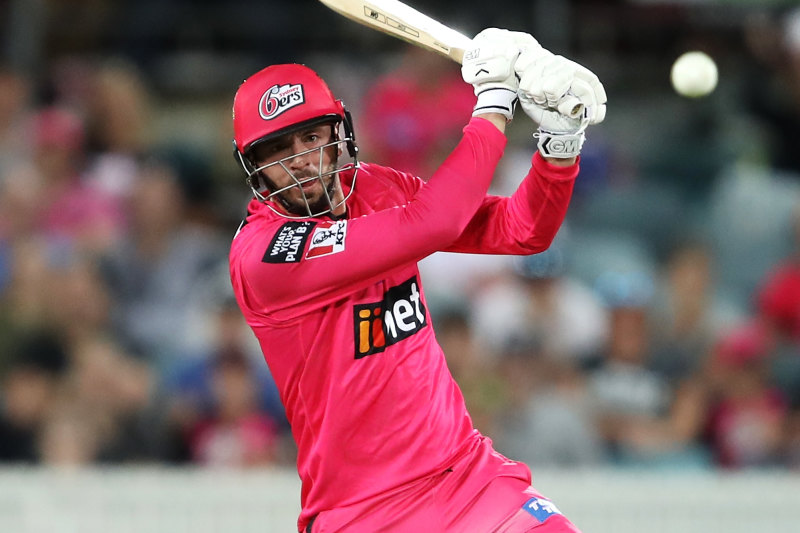 Big Bash blunder! Heat's season ends in 'panicked' tactical mess as Scorchers seal GF spot