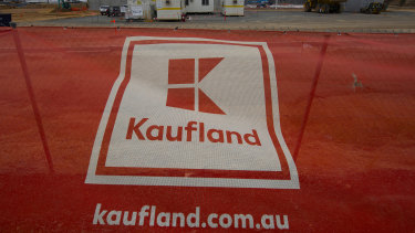 Kaufland pulled the plug on its Australian foray in January.