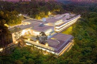 Scientology shifts millions to Australia, books multimillion-dollar profits