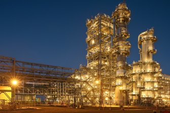 A final investment decision in the joint venture between Woodside and BHP is expected in the second half of 2021.