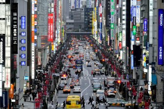 Japan is an old-business superpower. The country is home to more than 33,000 with at least 100 years of history