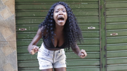 Brazil shocked by police raid that leaves dozens dead in Rio de Janeiro favela