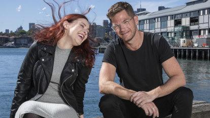 Shakespeare gets the Gaga treatment in new Australian musical