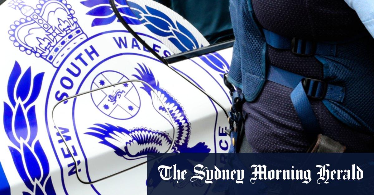 Man arrested after fatal assault in Sydney's inner west – Sydney Morning Herald