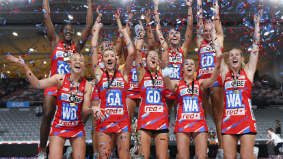 Building a winning Super Netball roster not just about affordability