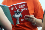 If I ran the Zoo is one of the Dr Seuss books that will no longer be published.