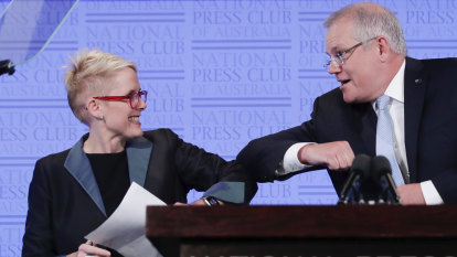 Tree change for ABC's radio news presenters