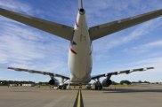 tra21-flighttest Virgin Australia Airbus A330-200