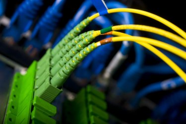 Construction workers damaged internet cables in Northcote.