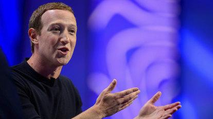Last resort: Facebook is taking a big risk if it rebrands itself