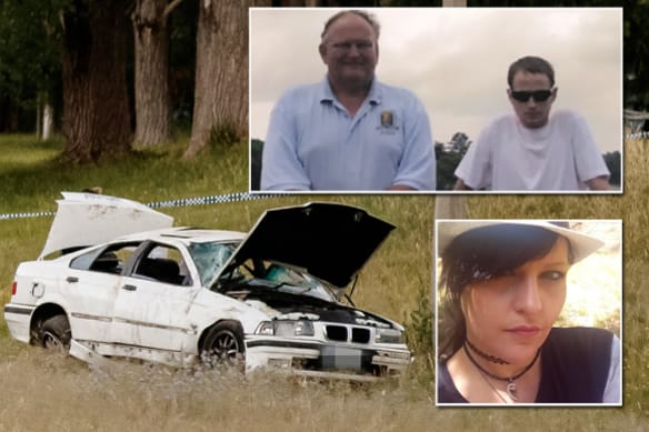 Killer driver's actions reprehensible, victim's family says