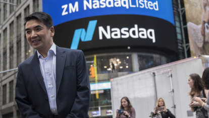 Zoom or Zoom: Mistaken-identity trades send tiny stock up 70,000 per cent