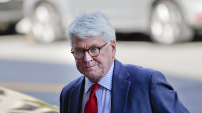 Former Obama counsel expects charges in Mueller-related investigation