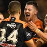 Tigers keep faint finals hopes alive