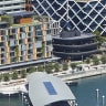 Sydney's King Street Wharf waterfront precinct sells for $125.5m