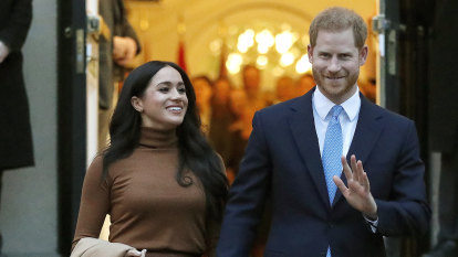 Will Meghan and Harry's big plan backfire?