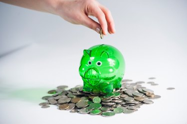 Savings rates across all banks have fallen to just above zero, partly due to extremely cheap funding costs locally and overseas.
