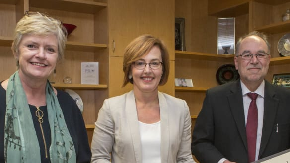 'Watershed moment' for cancer research in Canberra