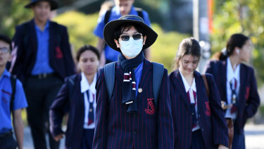Queensland schools will fully reopen on May 25