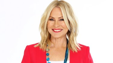Kerri-Anne Kennerley is bracing for what Denise Drysdale may have in store this festive season.