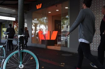 Westpac is set to shut 40 branches and merge another 8 with existing branches.
