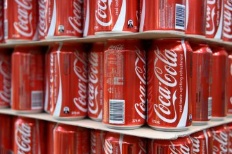 """Coca Cola Amatil announced on Monday morning that Coca-Cola European Partners (CCEP) had upped its offer by 75 cents per share to $13.50, declaring the proposal its """"best and final"""" offer."""