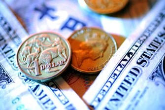 The Australian dollar declined against the greenback in March but brighter days could be ahead.