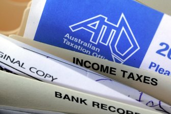 The ATO will act against people who exploit the early super release scheme to gain a tax advantage.
