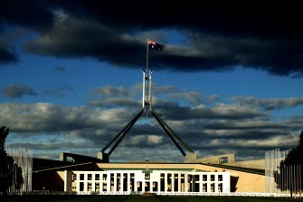 Federal Parliament has been exposed as a workplace where women have not been safe, with a toxic and depraved culture.