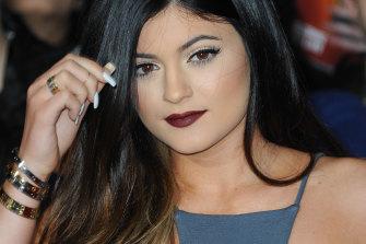 Kylie Jenner a aidé Cartier à maintenir la popularité du bracelet Love.