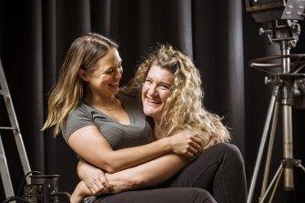 Tuuli Narkle and Virginia Gay are set to star in Melbourne Theatre Company's Cyrano.