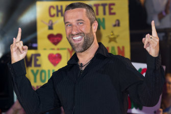 Actor Dustin Diamond has died of cancer, aged 44.