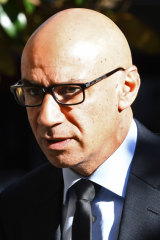 Moses Obeid took action to have parts of the 172-page judgment suppressed.