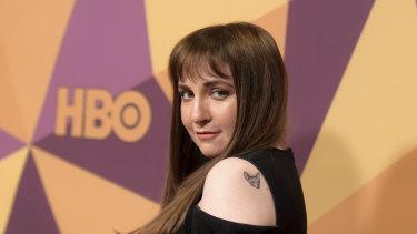 Luminary has already signed up some big names, including Girls creator Lena Dunham.