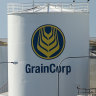 GrainCorp sources next CEO from New Zealand dairy giant Fonterra
