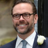 James Murdoch breaks ranks over 'climate change denial'