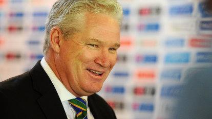 Australian cricketer Dean Jones dead after suspected heart attack