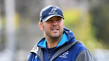 Wallabies coach Michael Cheika has gone with his gut ahead of the Bledisloe Cup decider at Eden Park.