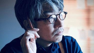 Kentaro Kobayashi, creative director of Tokyo Olympics was sacked a day before the opening ceremony.