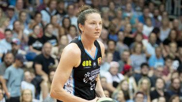 MVP: Kelsey Griffin.